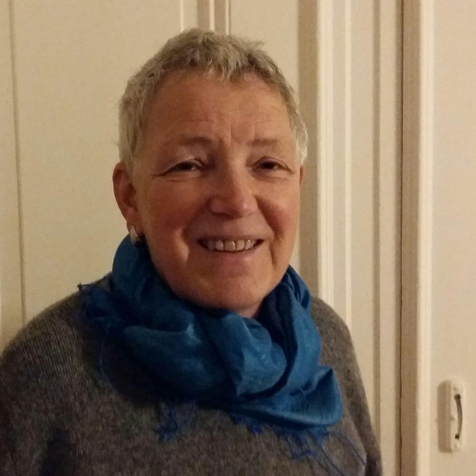 Christiane von Rauch
